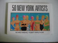 Fifty New York Artists