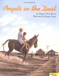Angels in the Dust - Pbk