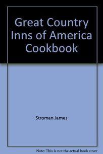 Great Country Inns of America Cookbook