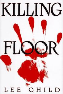 Killing Floor. Buy This Book