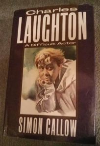 Charles Laughton: A Difficult Actor