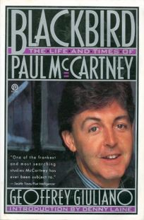 Blackbird: The Life and Times of Paul McCartney