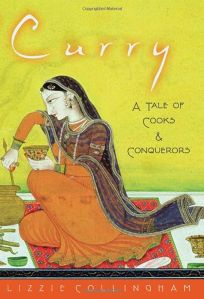 Curry: A Tale of Cooks & Conquerors