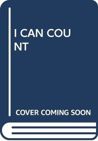 I Can Count: My First Counting Book