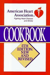 Amer Heart Assn Cookbook