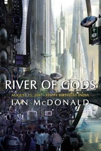 River of Gods: August 15