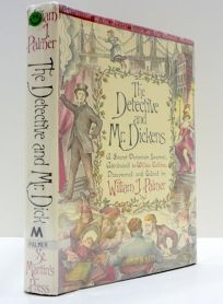 The Detective and Mr. Dickens: Being an Account of the Macbeth Murders and the Strange Events Surrounding Them: A Secret Victorian Journal