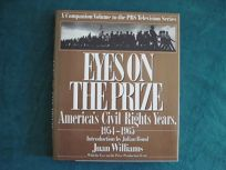 Eyes on the Prize: 2americas Civil Rights Years 1954-1965