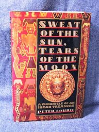 Sweat of the Sun