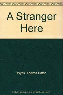 A Stranger Here
