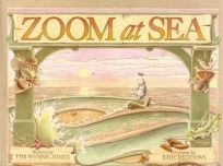 Zoom at Sea
