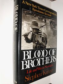 Blood of Brothers