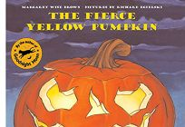 THE FIERCE YELLOW PUMPKIN