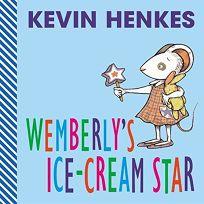 Wemberlys Ice-Cream Star