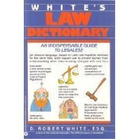 Whites Law Dictionary