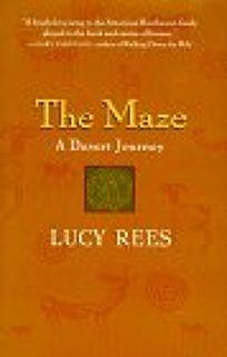 The Maze: A Desert Journey