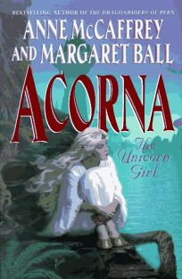 Acorna: The Unicorn Girl