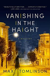 Vanishing in the Haight: A Colleen Hayes Mystery