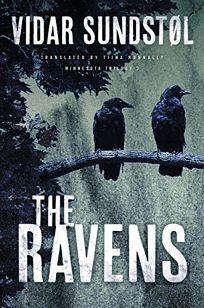The Ravens: Minnesota Trilogy 3