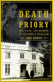 DEATH AT THE PRIORY: Love