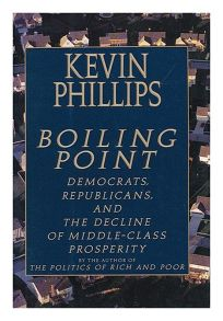 Boiling Point: Democrats