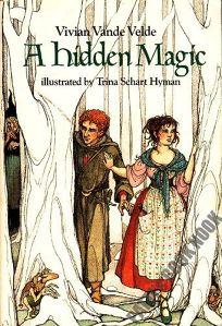 Hidden Magic P