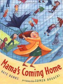 MAMAS COMING HOME