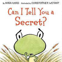 Can I Tell You a Secret?