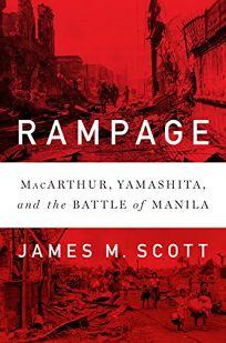 Rampage: MacArthur