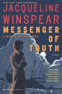 Messenger of Death: A Maisie Dobbs Novel