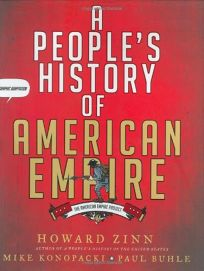 A Peoples History of American Empire: A Graphic Adaptation