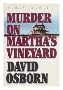 Murder on Marthas Vineyard