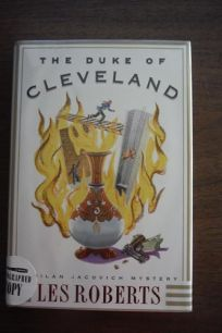 The Duke of Cleveland: A Milan Jacovich Mystery