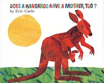 Does a Kangaroo Have a Mother