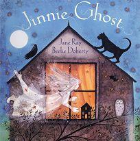 Jinnie Ghost