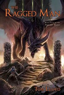 The Ragged Man: Book Four of the Twilight Reign