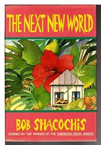 Next New World Stories by Winn