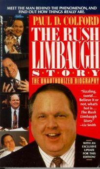 The Rush Limbaugh Story