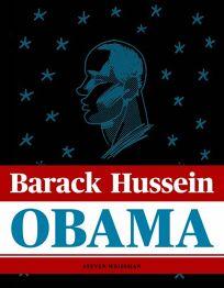Barrack Hussein Obama