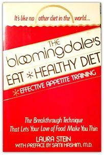 The Bloomingdales Eat Healthy Diet