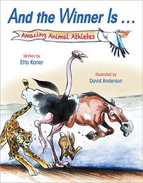 And the Winner Is... Amazing Animal Athletes