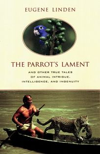 The Parrots Lament: And Other Tales of Animals Intrigue