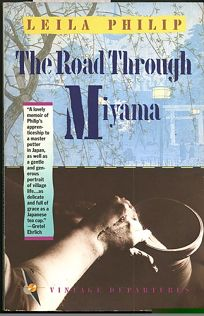 Road Through Miyama