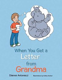 When You Get a Letter from Grandma