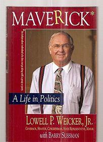 Maverick: A Life in Politics
