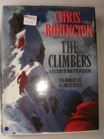 Climbers: A History of Mountaineering