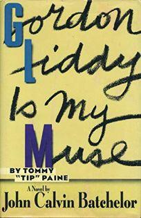 Gordon Liddy is My Muse
