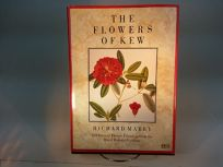 The Flowers of Kew: 350 Years of Flower Paintings from the Royal Botanic Gardens