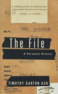 File: The: A Personal History