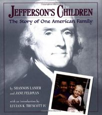 Jeffersons Children: The Story of One American Family